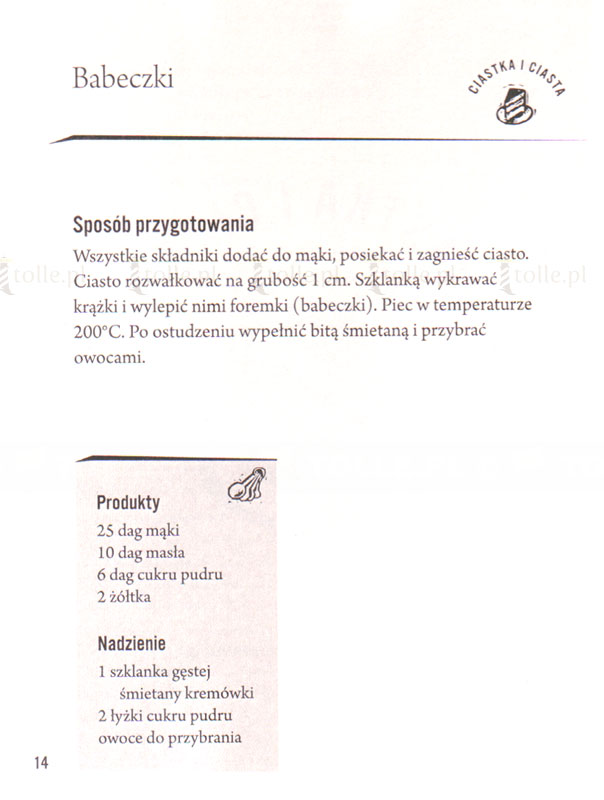 Anielska Kuchnia Siostry Anieli Fragment Książki Zajrzyj