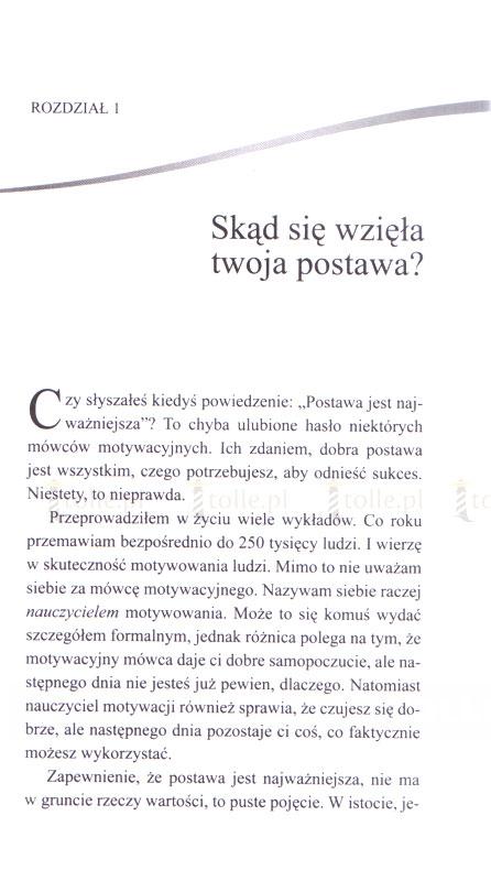Możesz wpływać na bieg spraw - Klub Książki Tolle.pl