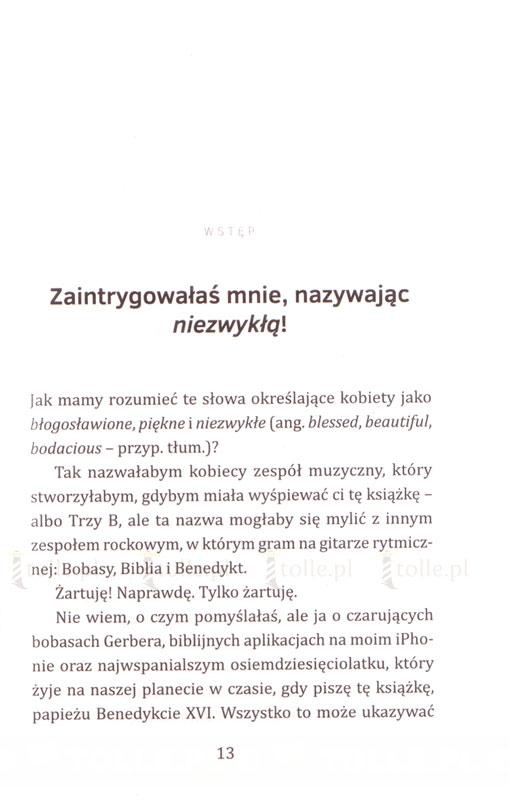 Błogosławiona wina - Klub Książki Tolle.pl