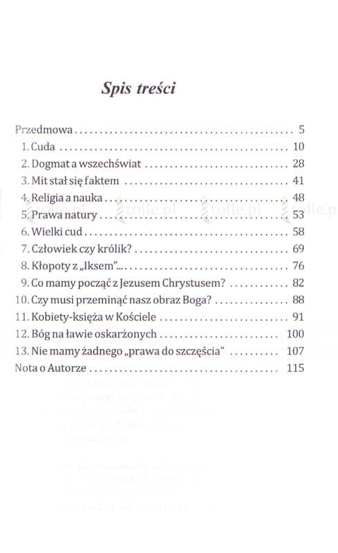 Bóg na ławie oskarżonych - Klub Książki Tolle.pl