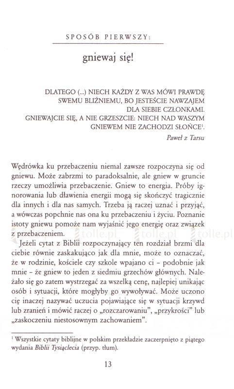 Bóg wie, że się gniewasz - Klub Książki Tolle.pl