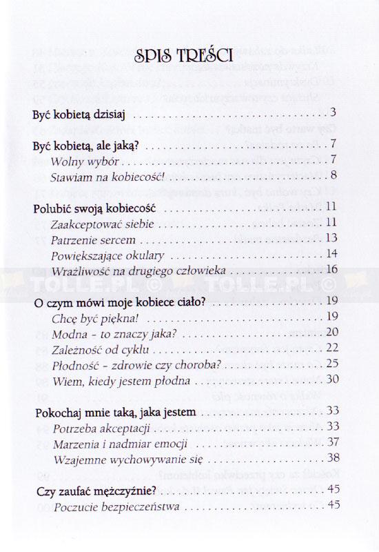 Być kobietą, ale jaką? - Klub Książki Tolle.pl