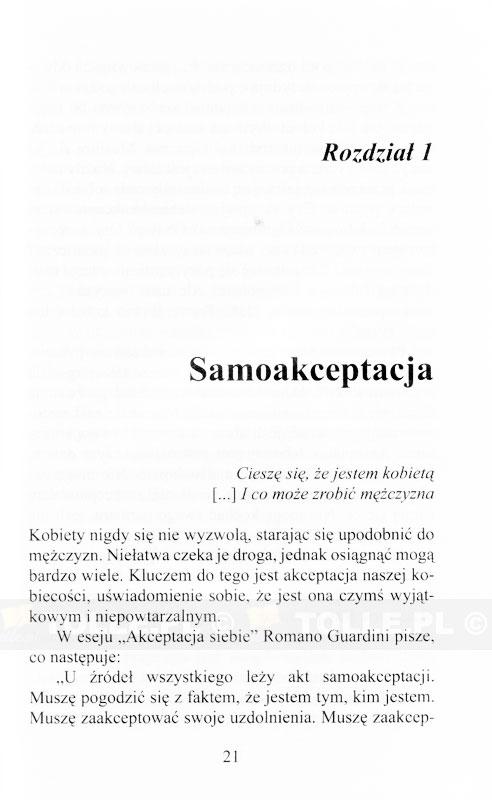 Być kobietą - Klub Książki Tolle.pl
