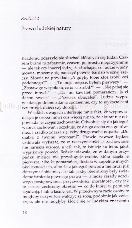 Chrześcijaństwo po prostu - Klub Książki Tolle.pl