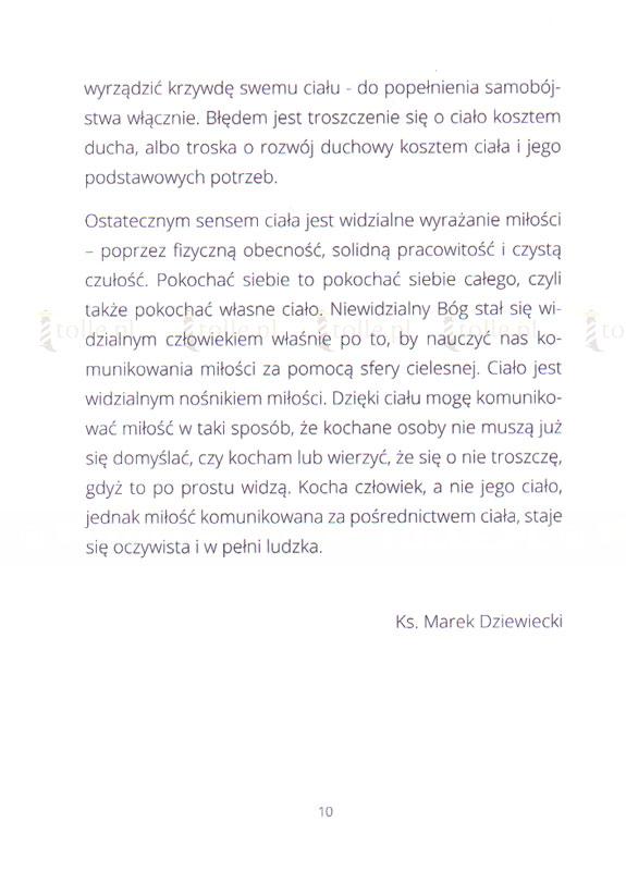 Ciało. Narzędzie do kochania. Seria: Ja, człowiek (audiobook) - Klub Książki Tolle.pl