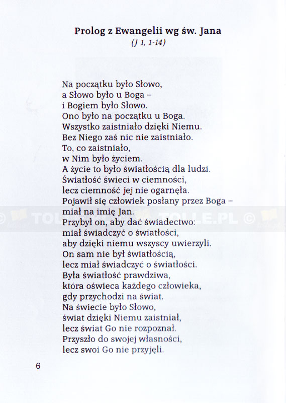 Ciebie prosimy, uwolnij nas, Panie. Modlitwy pomocne w procesie duchowego uwolnienia w trudnościach duchowych i nękaniu demonicznym - Klub Książki Tolle.pl