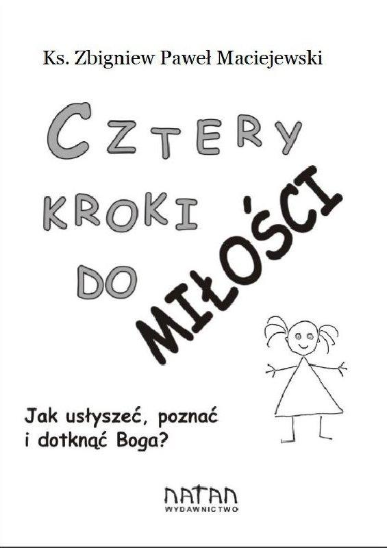 Cztery kroki do Miłości - Klub Książki Tolle.pl