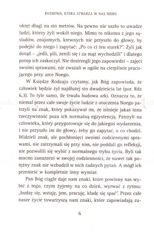 Czy wiara ma sens? Na pytania młodych odpowiada bp Grzegorz Ryś - Klub Książki Tolle.pl