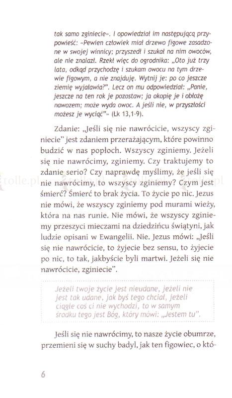 Ewangelia dla nienormalnych - Klub Książki Tolle.pl