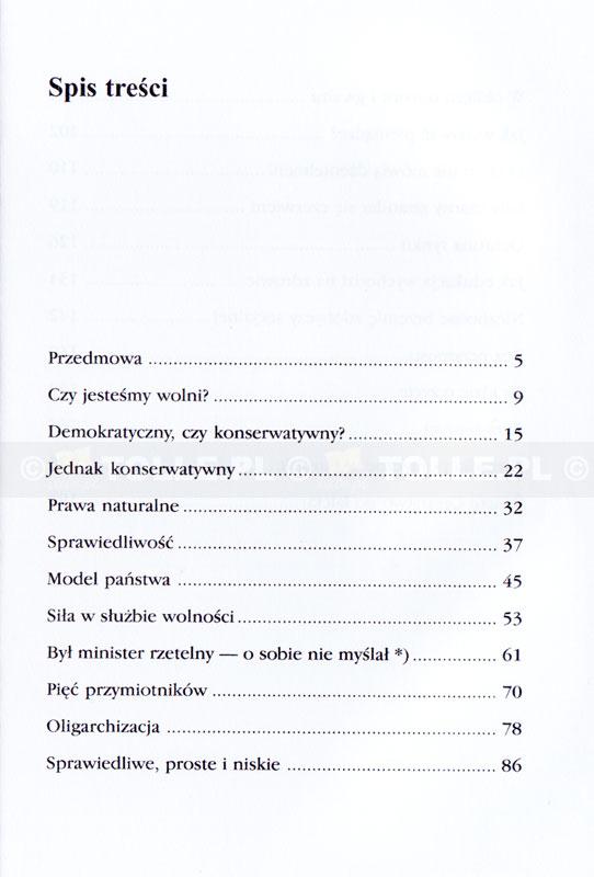 Dobry zły liberalizm - Klub Książki Tolle.pl
