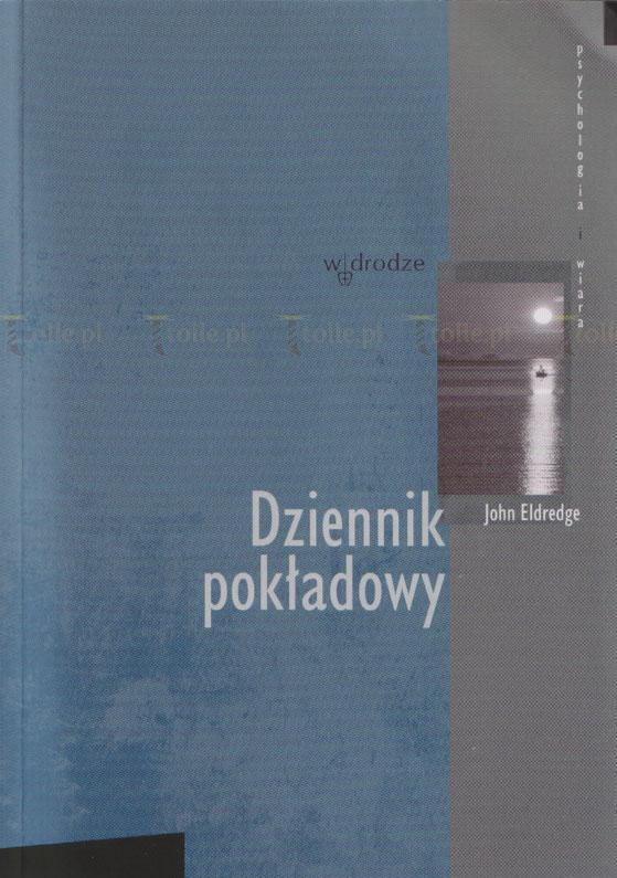 Dziennik pokładowy - Klub Książki Tolle.pl