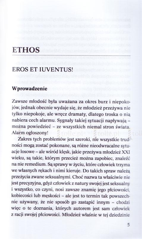 Eros et iuventus! - Klub Książki Tolle.pl