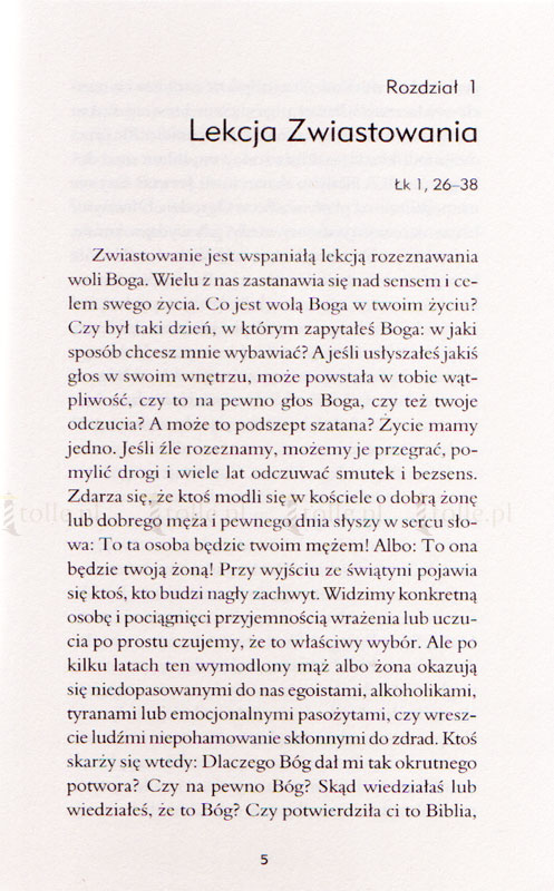 Fale łaski. Komentarze do Ewangelii św. Łukasza - Klub Książki Tolle.pl
