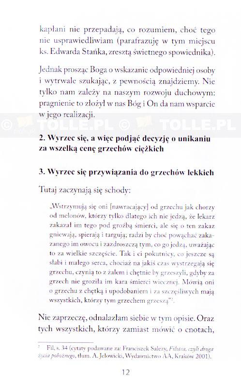 Filotea 2.1. Duchowość dla świeckich - Klub Książki Tolle.pl