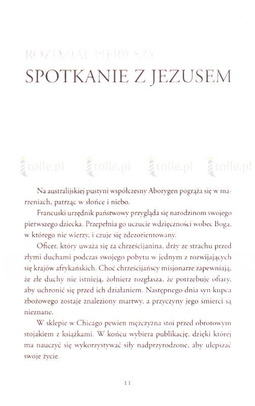Głodni Boga. Praktyczna pomoc w charyzmatycznej modlitwie osobistej - Klub Książki Tolle.pl
