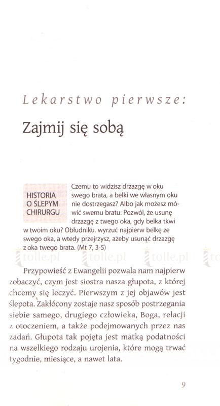 10 sposobów na głupotę (własną) - Klub Książki Tolle.pl