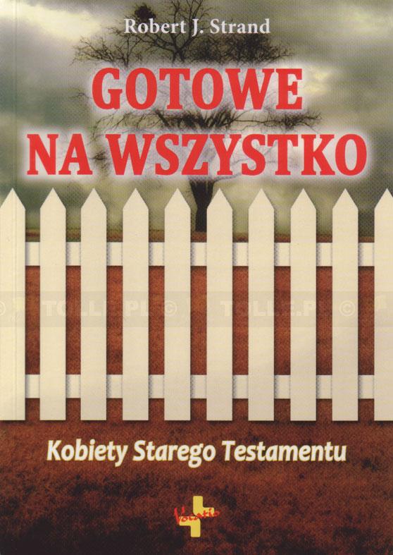 Gotowe na wszystko. PAKIET - Klub Książki Tolle.pl