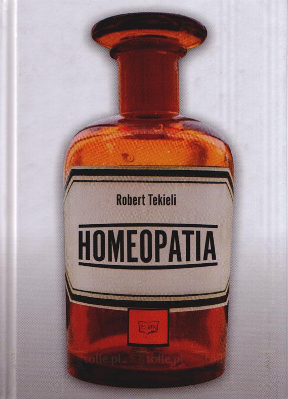 Homeopatia - Klub Książki Tolle.pl