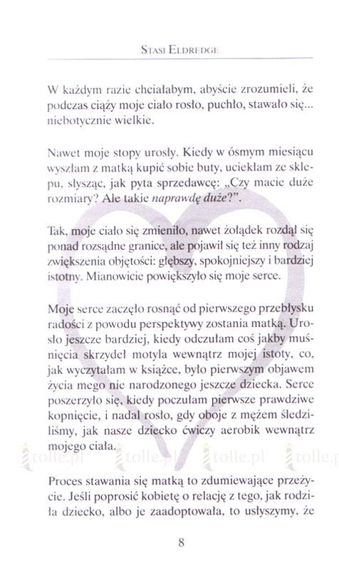 Jesteś urzekająca. Hymn o matczynym sercu - Klub Książki Tolle.pl
