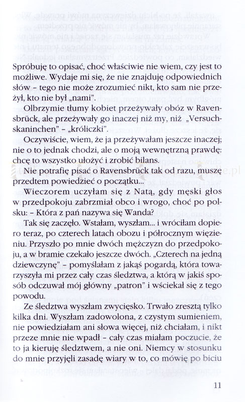 I boję się snów - Klub Książki Tolle.pl