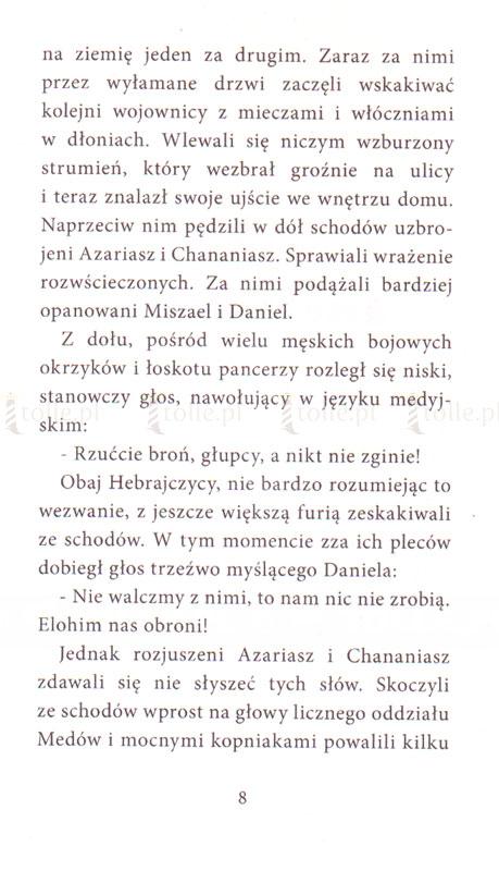 Niewidzialna gra cz. 5. Jaskinia - Klub Książki Tolle.pl