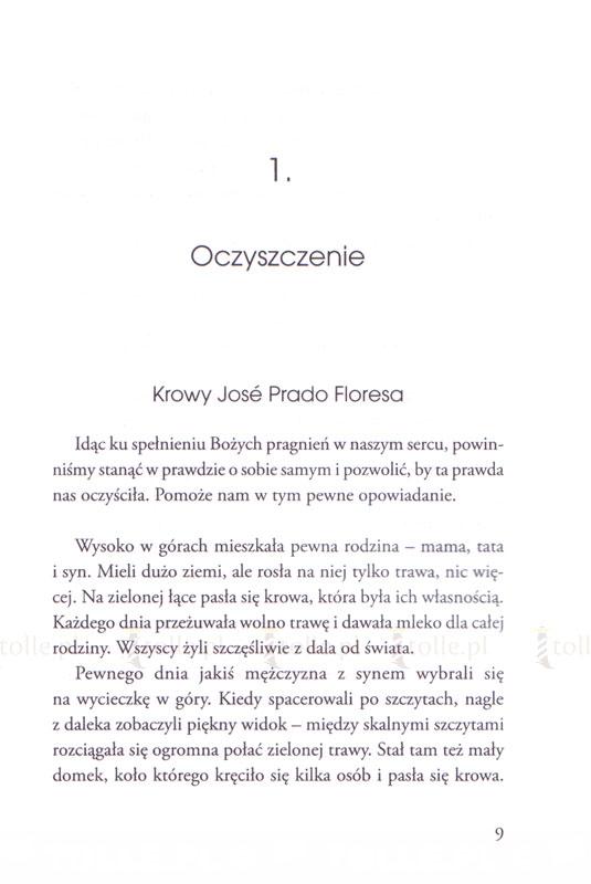 Jezus chce cię uzdrowić - Klub Książki Tolle.pl
