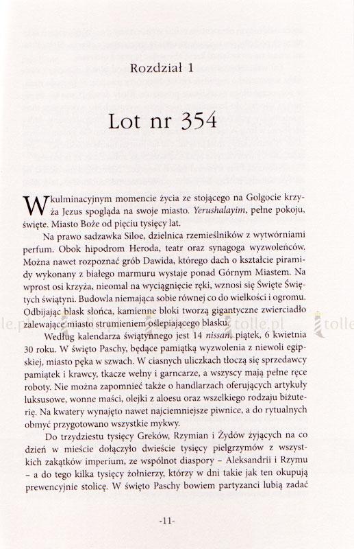 Jezus Chrystus. Biografia - Klub Książki Tolle.pl