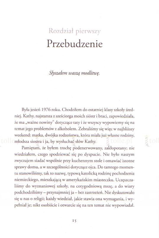 Kiedy duch przychodzi z mocą. Odkrywanie charyzmatycznego wymiaru życia chrześcijańskiego - Klub Książki Tolle.pl