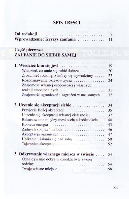 Kobieta silna. Odkryj swoją tożsamość! - Klub Książki Tolle.pl