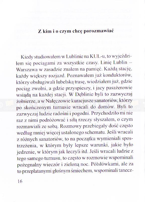 Porozmawiajmy spokojnie o... księżach - Klub Książki Tolle.pl