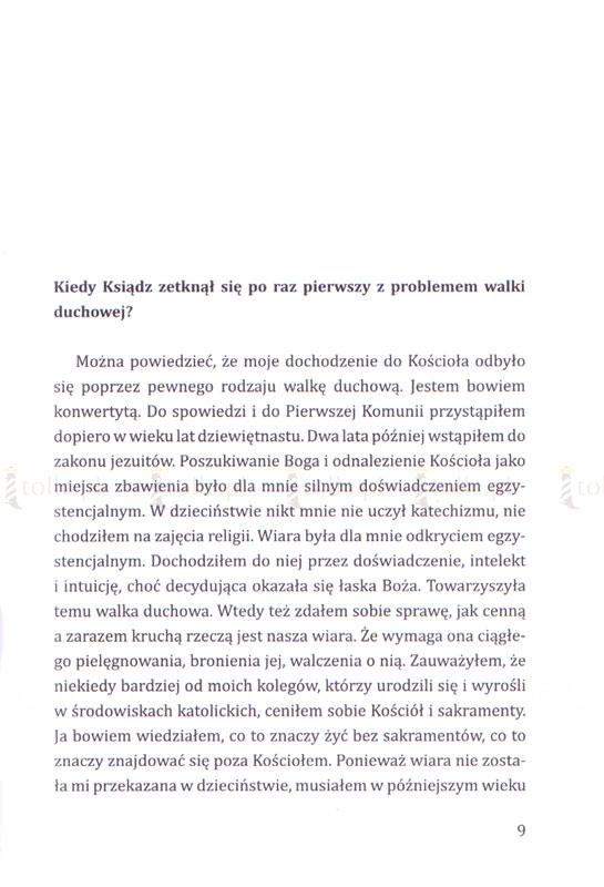 Kuszenie dotyczy każdego - Klub Książki Tolle.pl