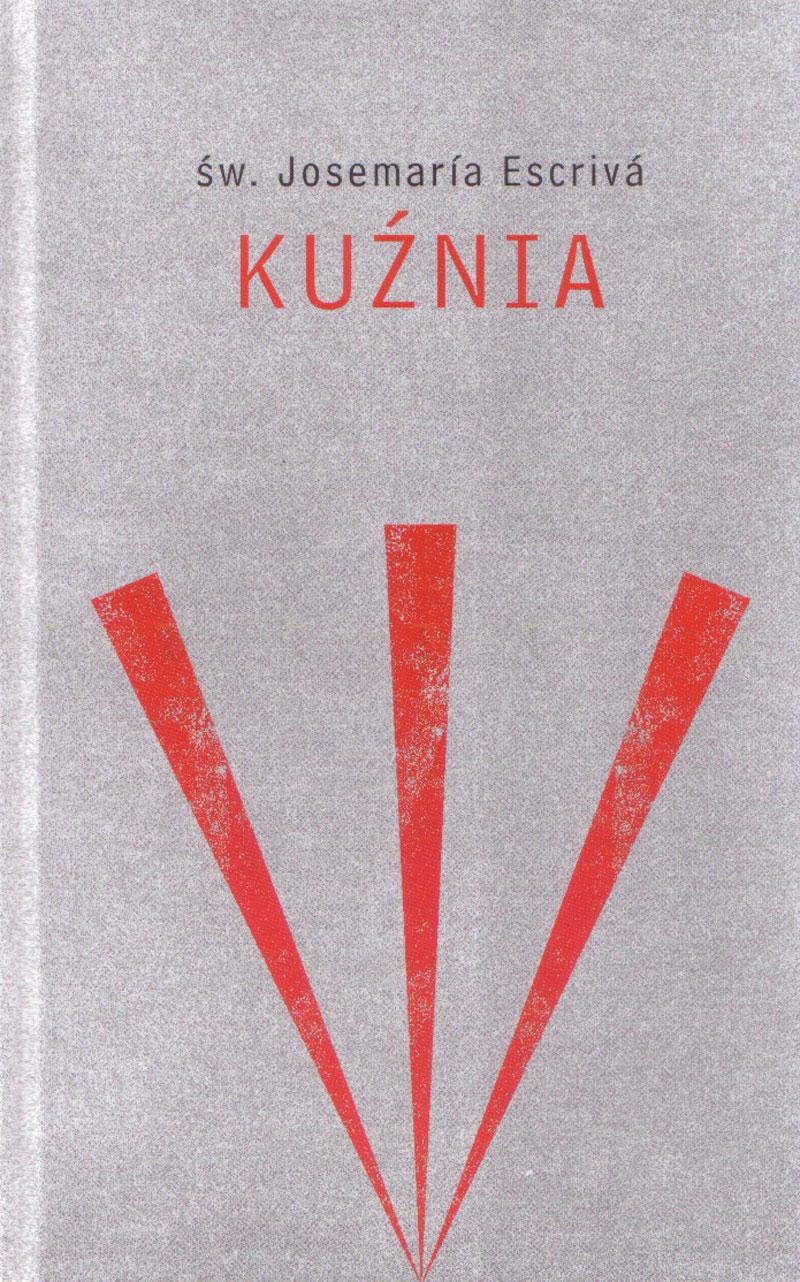 Kuźnia - Klub Książki Tolle.pl
