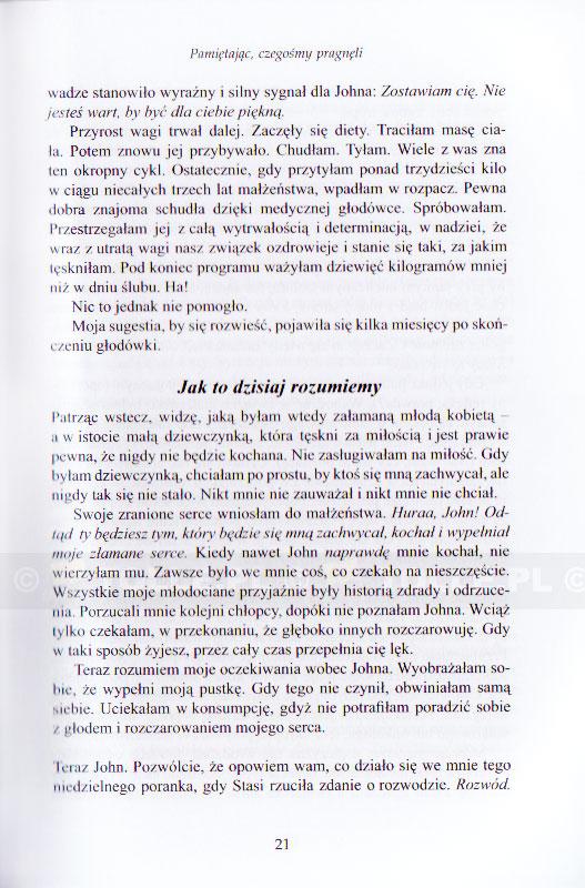 Miłość i wojna. Jak znaleźć małżeństwo, o jakim marzymy? - Klub Książki Tolle.pl