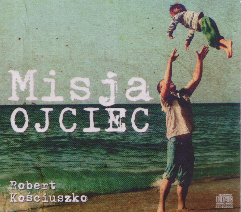Misja ojciec - Klub Książki Tolle.pl