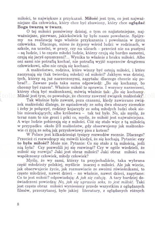Młodzi i miłość - Klub Książki Tolle.pl