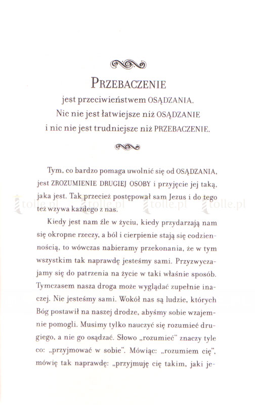 Uzdrawiająca moc przebaczenia. Świadectwa uzdrowień, modlitwy i rozważania - Klub Książki Tolle.pl