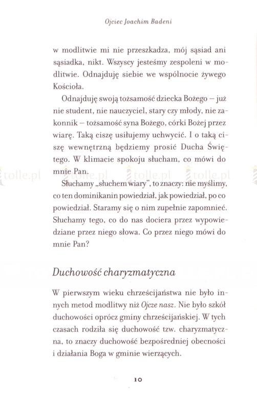 Moc z wysoka. Opowieść o Duchu Świętym - Klub Książki Tolle.pl