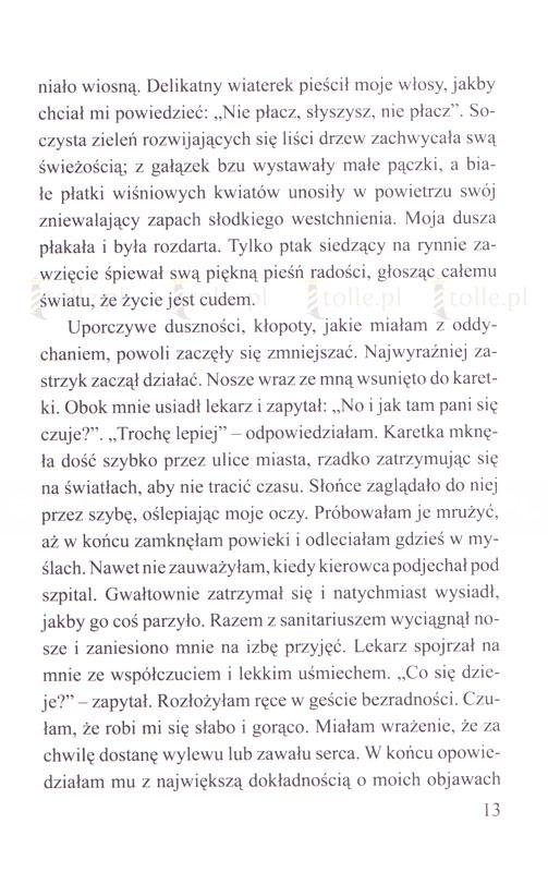 Nie przegrać życia - Klub Książki Tolle.pl
