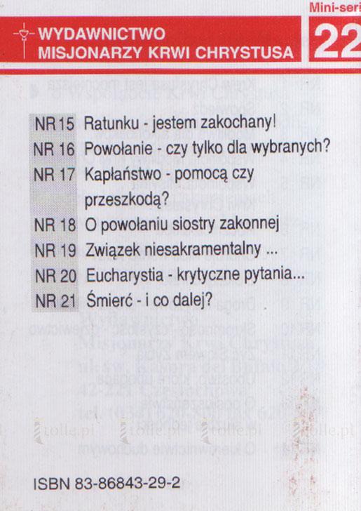 Śmierć - i co dalej? - Klub Książki Tolle.pl