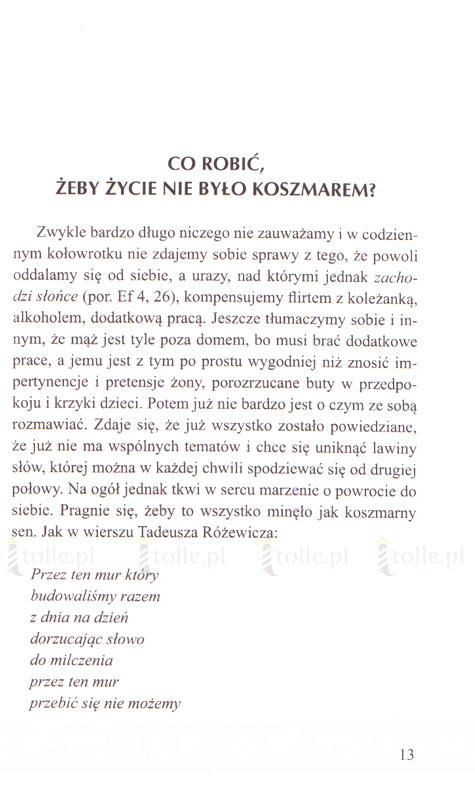 Nieporadnik małżeński - Klub Książki Tolle.pl