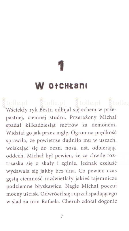 Niewidzialna gra. Wygnanie cz. 4 - Klub Książki Tolle.pl