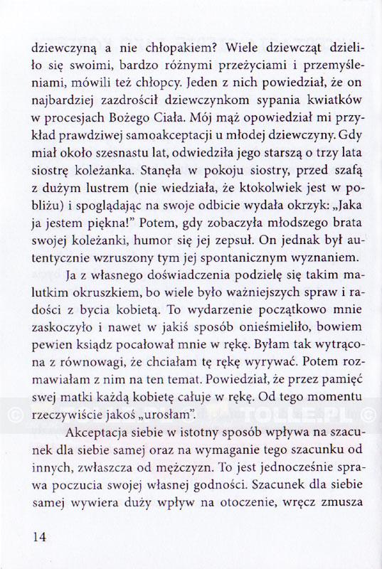 O kobiecości - Klub Książki Tolle.pl