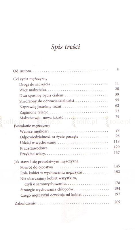 O męskości nie tylko dla mężczyzn - Klub Książki Tolle.pl