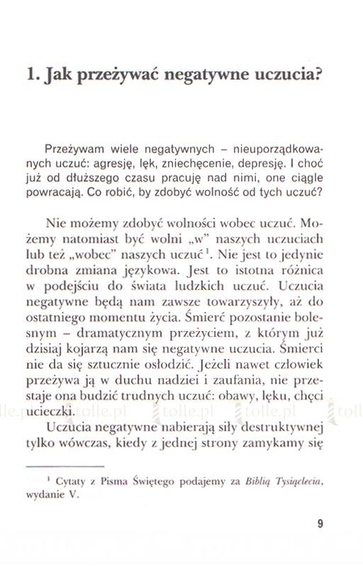 O uczuciach i innych trudnych ludzkich sprawach - Klub Książki Tolle.pl