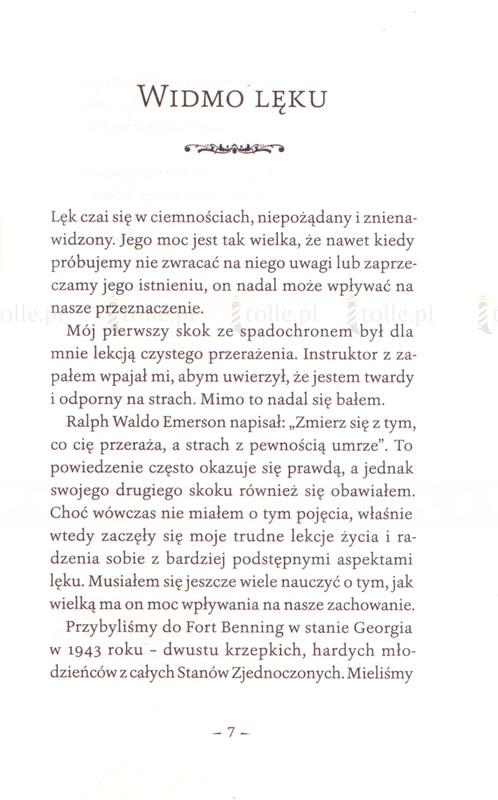 Od lęku do wiary. Wyzwalająca moc Ducha Świętego - Klub Książki Tolle.pl