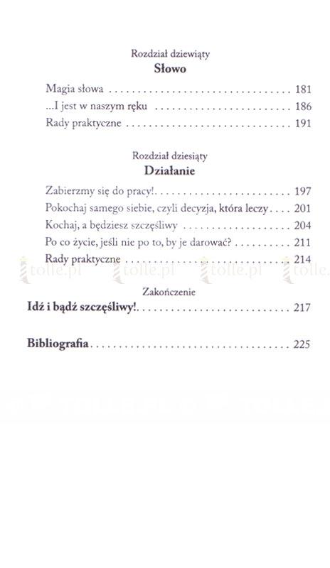 Odkryj siłę radości, która jest w tobie. 10 małych kroków do szczęścia - Klub Książki Tolle.pl