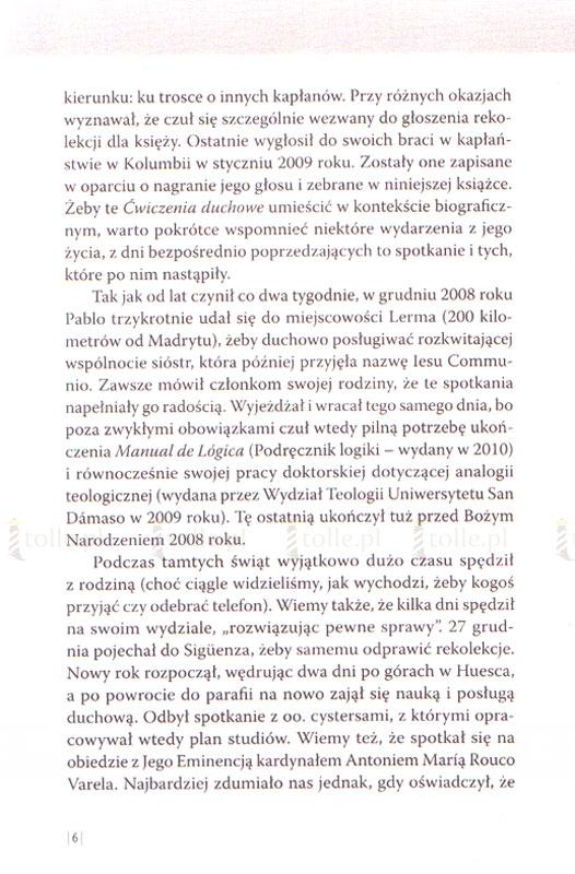Ojcze nasz. Rekolekcje z Modlitwą Pańską - Klub Książki Tolle.pl