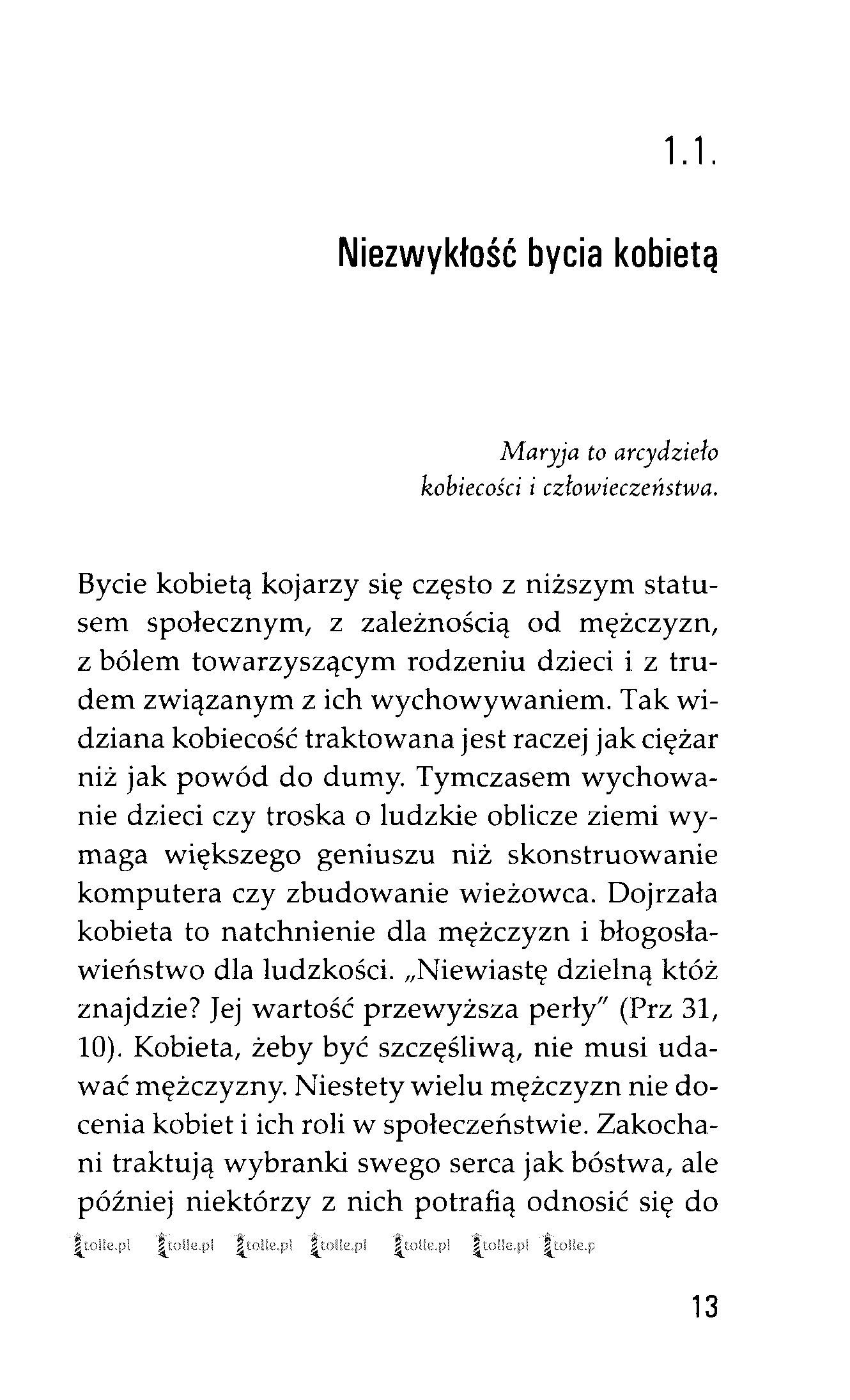 Ona, on i miłość - Klub Książki Tolle.pl