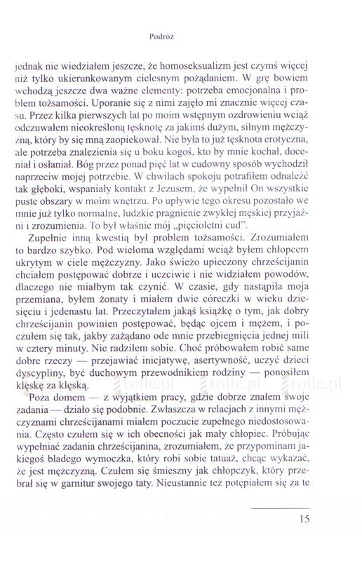Podróż ku pełni męskości. Seria: Psychologia i wiara - Klub Książki Tolle.pl