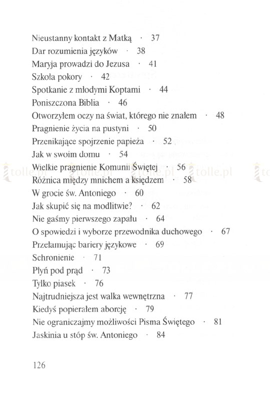 Pokonaj swoje demony. Seria: Współcześni Ojcowie Pustyni - Klub Książki Tolle.pl